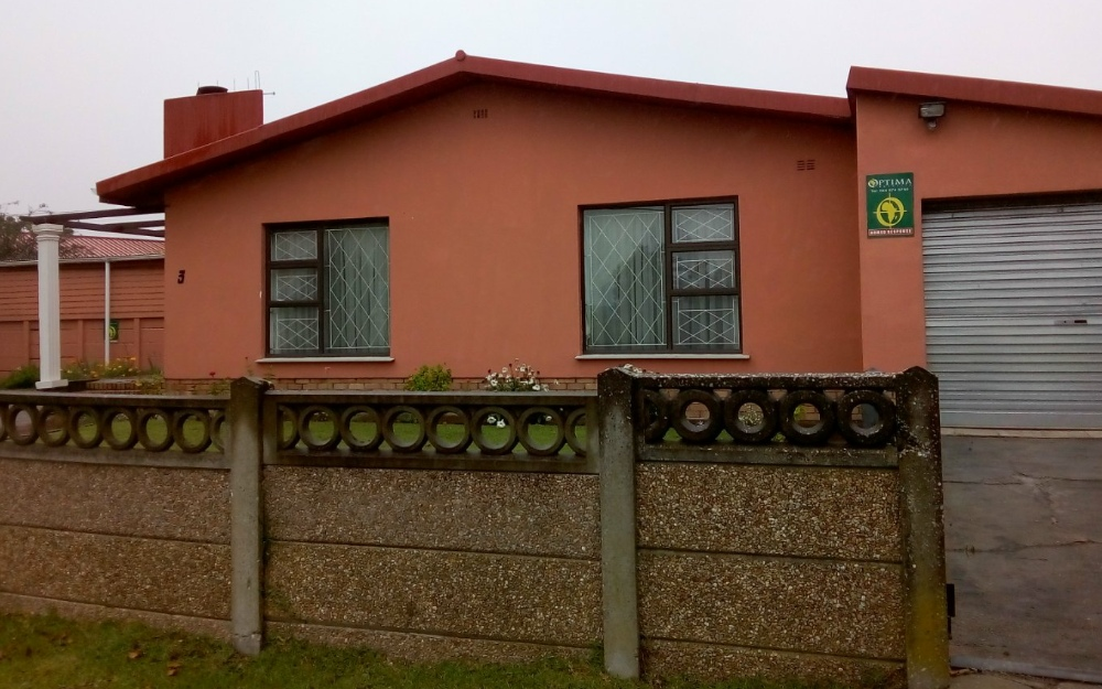 House for sale in Lavalia.